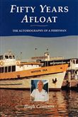 Fifty Years Afloat by Hugh Cameron