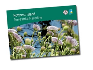 Rottnest Island – Terrestrial Paradise by RIA